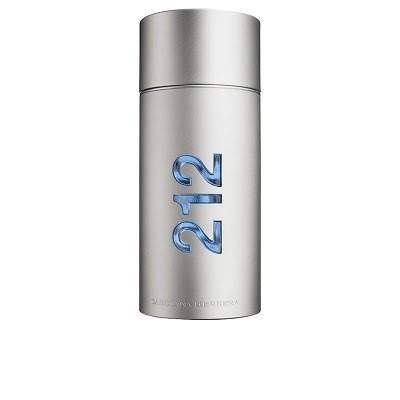 212 Men by Carolina Herrera Cologne Sample for men