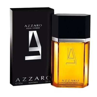 Azzaro by Azzaro Cologne Sample for Men
