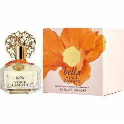 Bella Perfume Sample Vince Camuto for Women