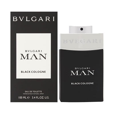 Bvlgari Man Black Cologne Sample Bvlgari for Men
