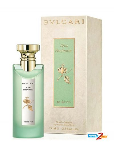 Bvlgari EdT Bvlgari for Women