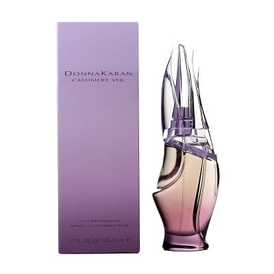 Cashmere Veil Perfume Sample Donna Karan for Women