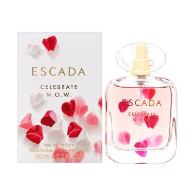 Celebrate N.O.W. Perfume Sample Escada for Women