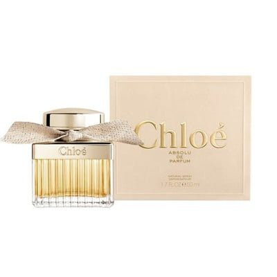 Chloe Absolu de Parfum Sample Chloe for Women