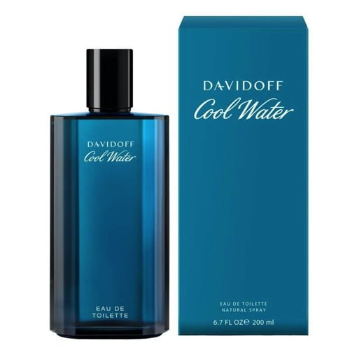 Cool Water by Davidoff Cologne Sample For Men