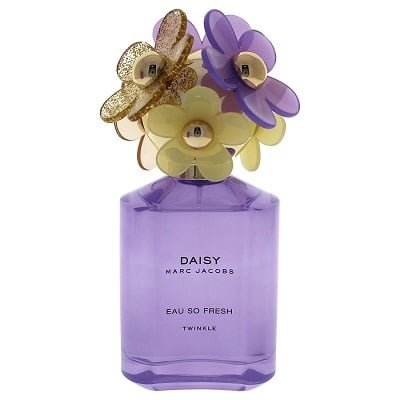 Daisy Eau So Fresh Twinkle Perfume Marc Jacobs for Women