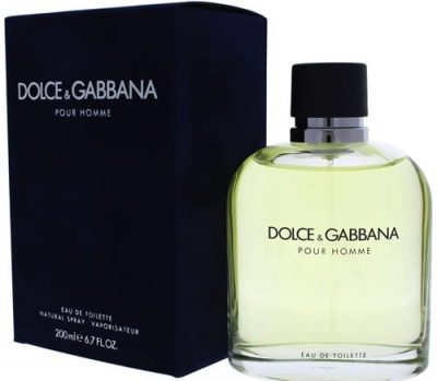Dolce & Gabanna cologne Sample By dolce & Gabbana For Men