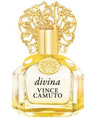 Divina Perfume Sample Vince Camuto for Women