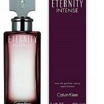 Eternity Intense Perfume Sample Calvin Klein for Women
