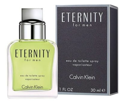 Eternity By Calvin Klein Cologne Sample