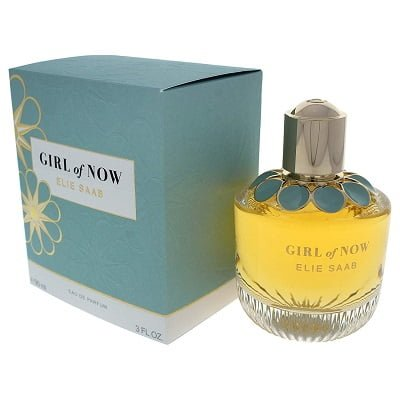 Girl of Now Perfume Sample Elie Saab for Women