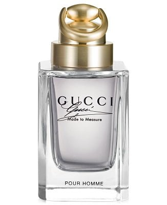 Gucci by Gucci Cologne Sample for Men