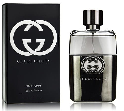 Gucci Guilty Cologne Sample By Gucci For Men