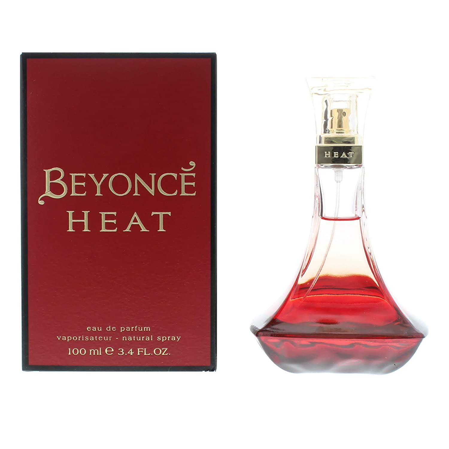 Beyonce Heat Perfume Beyonce for Women