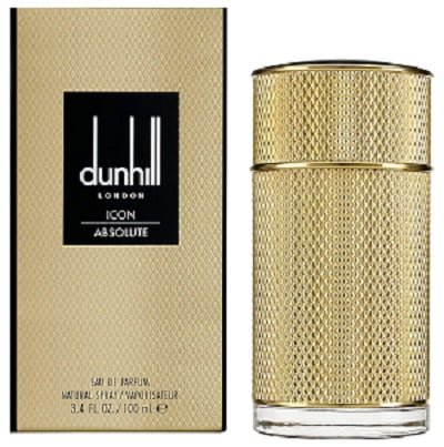 Icon Absolute Cologne Sample Alfred Dunhill for Men
