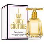 I Am Juicy Couture Perfume Sample Juicy Couture for Women