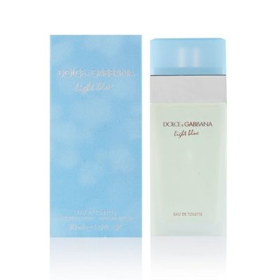 Light Blue Perfume Dolce & Gabbana for Women