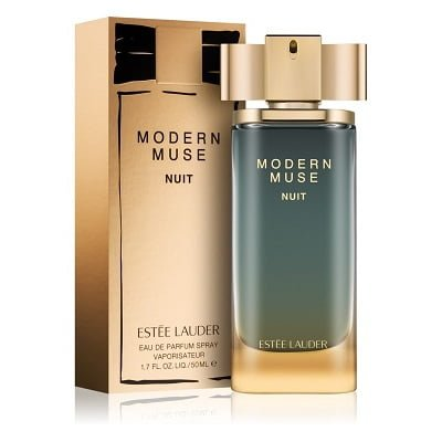 Modern Muse Nuit Perfume Sample Estee Lauder for Women