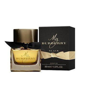 My Burberry Black Perfume Sample Burberry for Women