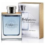 Nautic Spirit Cologne Sample Baldessarini for Men