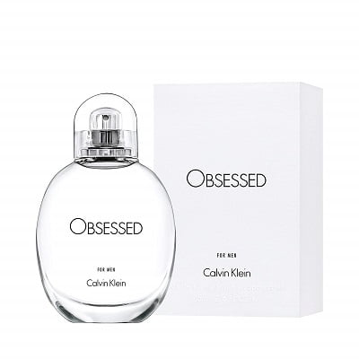 Obsessed by Calvin Klein Cologne Sample for Men