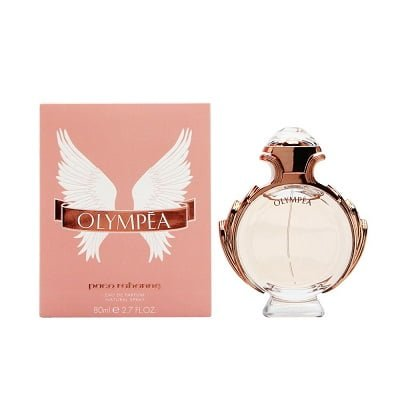 Olympea Paco Rabanne Perfume Sample for Women