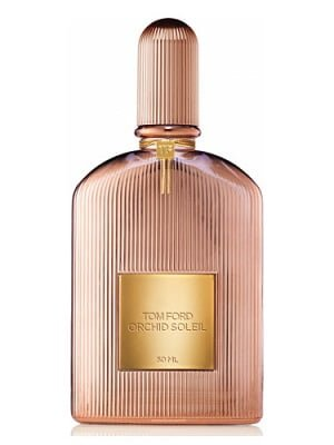 Orchid Soleil Perfume Sample Tom Ford for Women