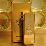 Buy 1 Million by Paco Rabanne Cologne Sample