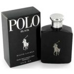 Polo Black by Ralph Lauren Cologne Samples