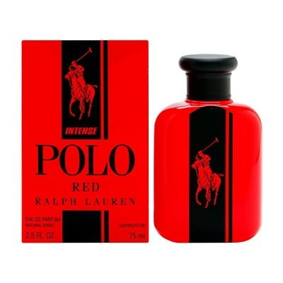Polo Red Intense by Ralph Lauren Cologne Sample for Men