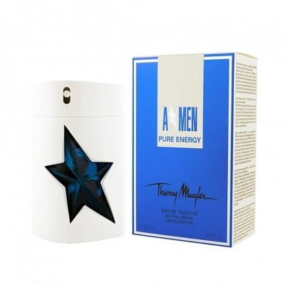 A*Men Pure Energy Cologne Thierry Mugler for Men