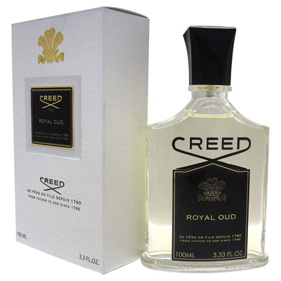 royal oud creed