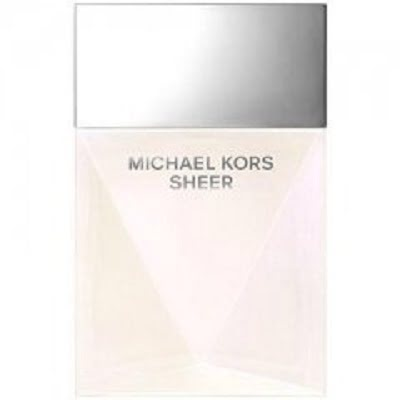 Sheer Perfume Michael Kors for Women