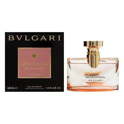 Bvlgari Splendida Rose Rose Perfume Sample Bvlgari for Women