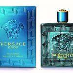 versace eros cologne sample