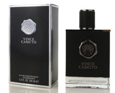 vince camuto Cologne sample