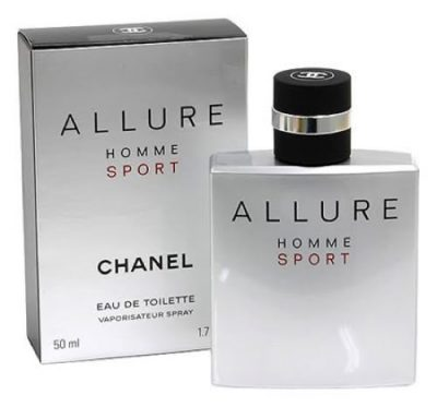 Chanel Allure Homme Sport Eau Extreme By Chanel Cologne Sample For Men