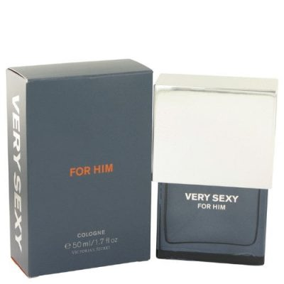 very sexy for him cologne sample